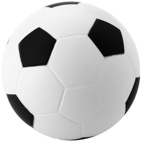 Ballon de football anti-stress