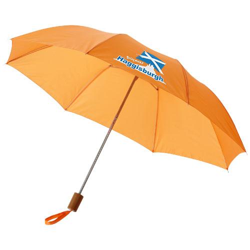 """Parapluie pliable 20"""" oho - 109058"""