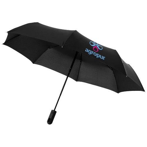 """Parapluie à ouverture/fermeture automatique 21,5"""" trav - 109064"""