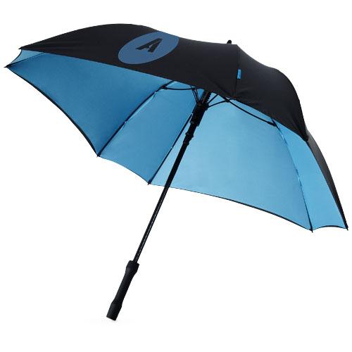 """Parapluie automatique double couche square 23"""" - 109065"""