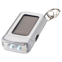 Porte-clés torche solaire pegasus