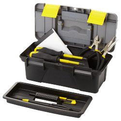 Mini boîte à outils 40 pièces