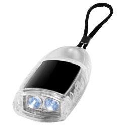 Porte-clés lampe flipster