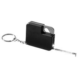 Porte-clés 4-en-1 multifonctions geo