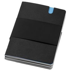 Set carnet de notes de poche lima