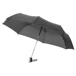 """Parapluie 21,5"""" 3 sections à ouverture et fermeture automatiques"""