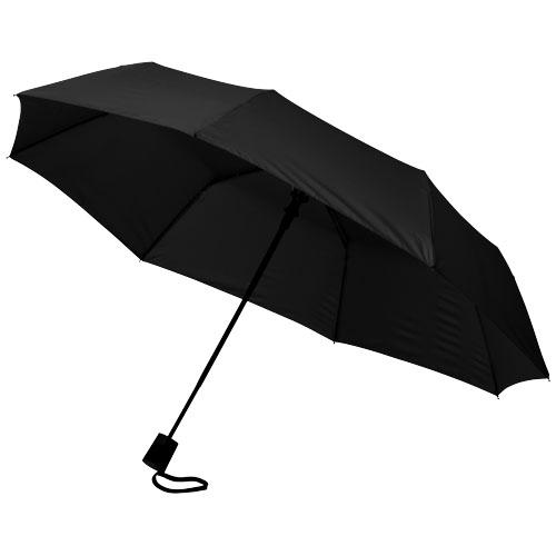 """Parapluie 3 sections ouverture automatique 21"""""""