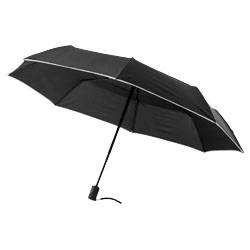 Parapluie 3 sections de 21""