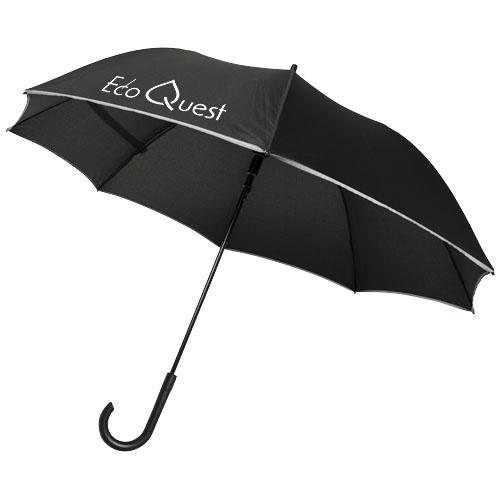 """Parapluie tempête réfléchissant à ouverture automatique 23"""" felice"""
