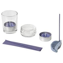 Set à encens parfum lavande kodo