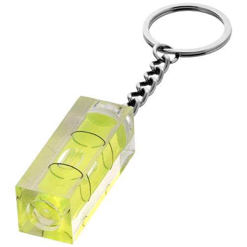 Porte-clés niveau