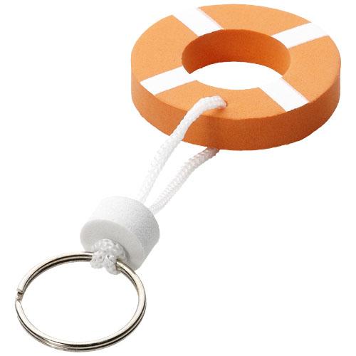 Porte-clés flotteur