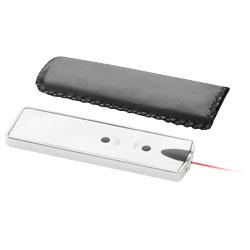 Pointeur laser avec led patel