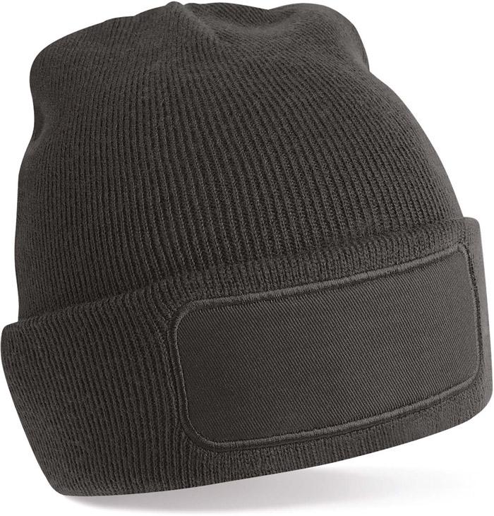 Bonnet à patch original - B445