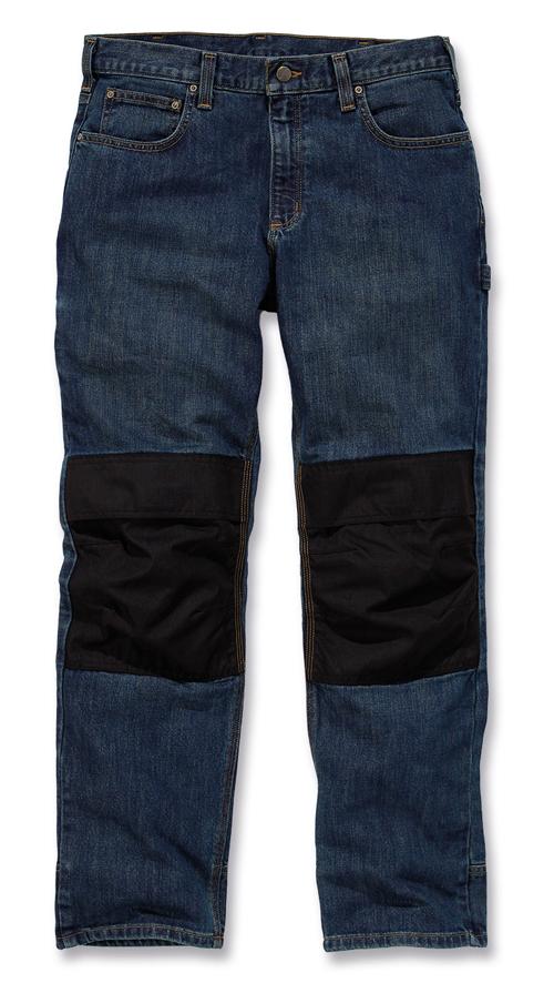5 pocket work jean