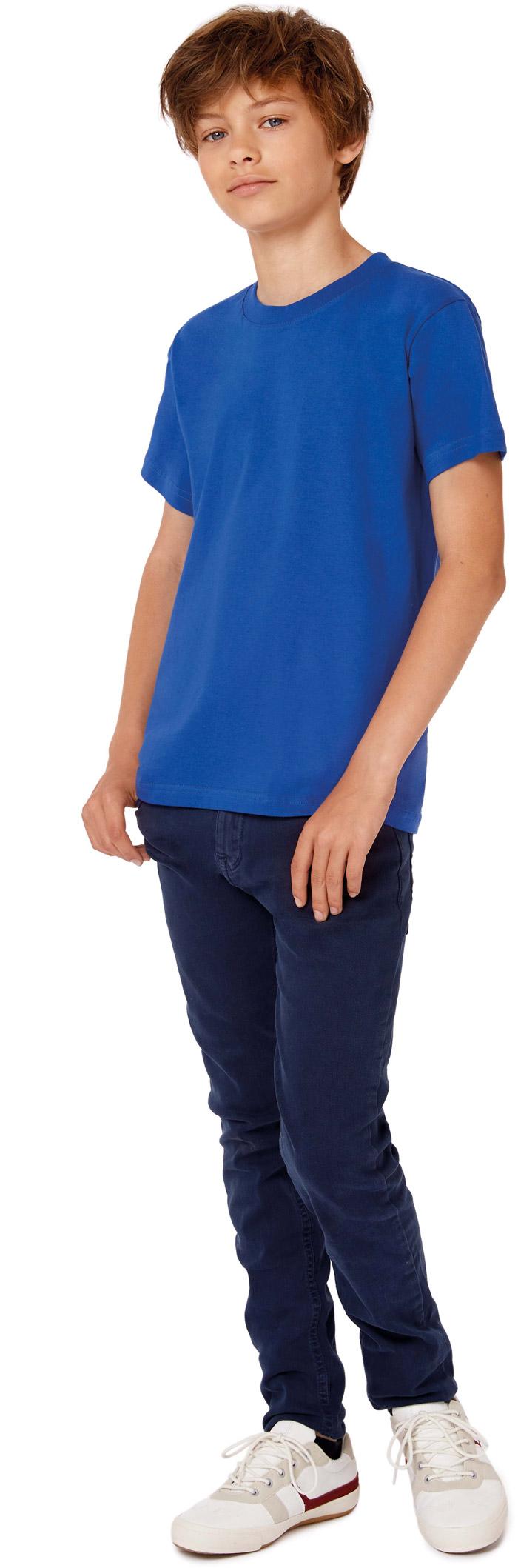 T-shirt enfant exact190 - CG189