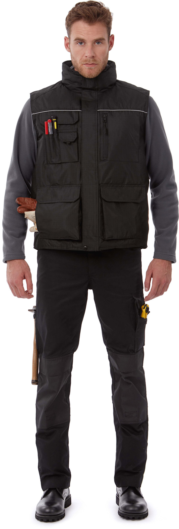 Bodywarmer expert pro - CGJUC40