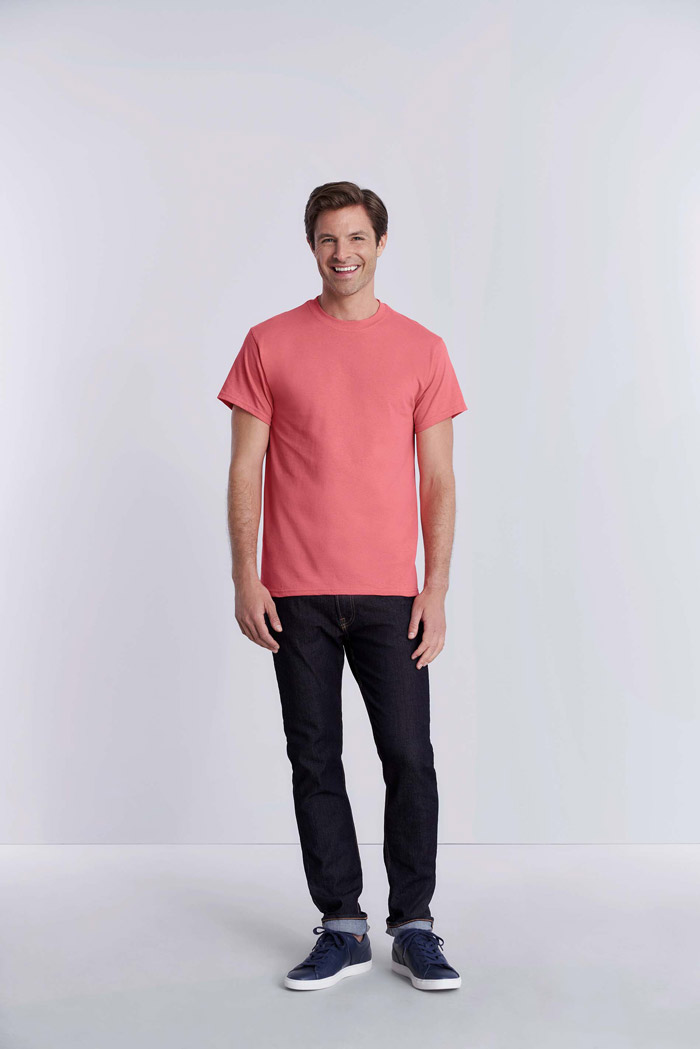T-shirt homme heavy cotton™ - GI5000