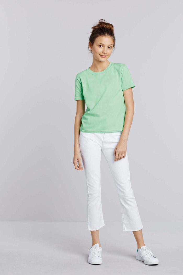 T-shirt enfant softstyle - GI6400B