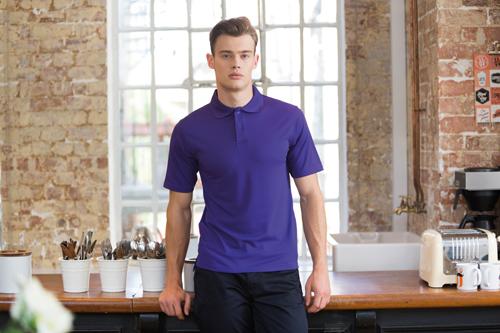 Men's coolplus® polo shirt