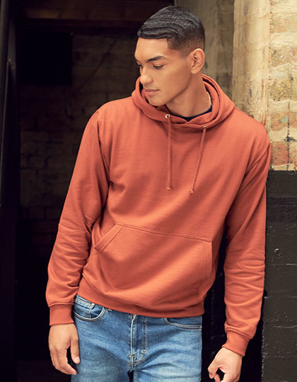 College hoodie - JH001
