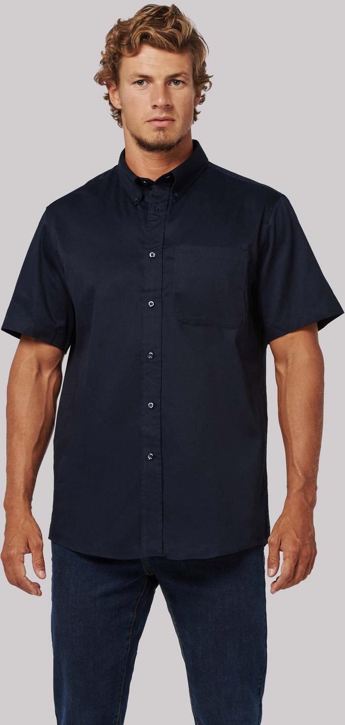 Ariana ii > chemise manches courtes - K547