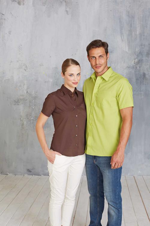 Judith > chemise manches courtes femme