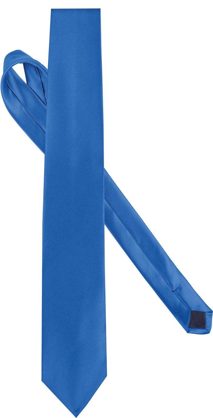 Cravate satinée - K860