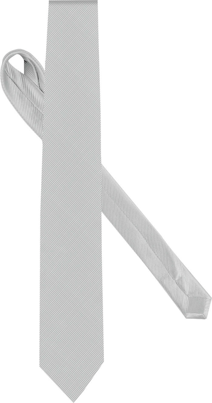 Cravate en soie - K862