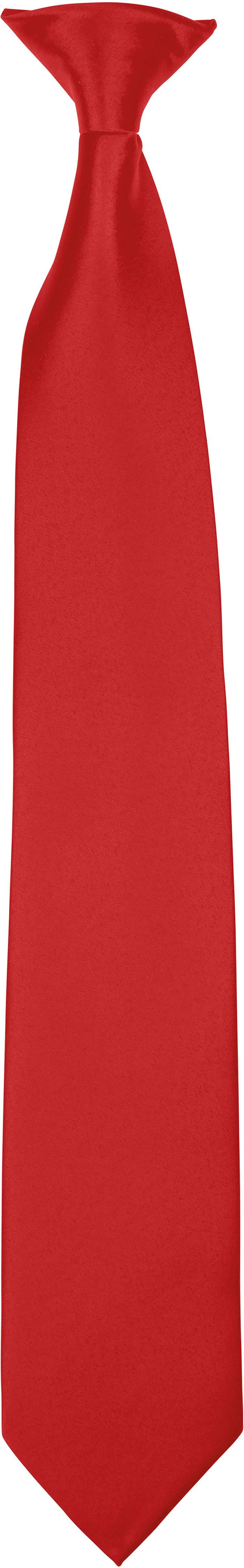 Cravate à clipper - K864