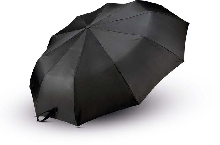 Mini parapluie classique poignée arrondie - KI2013