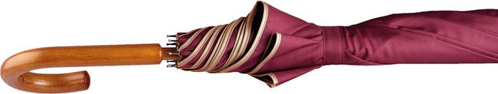 Parapluie mât en bois - KI2020
