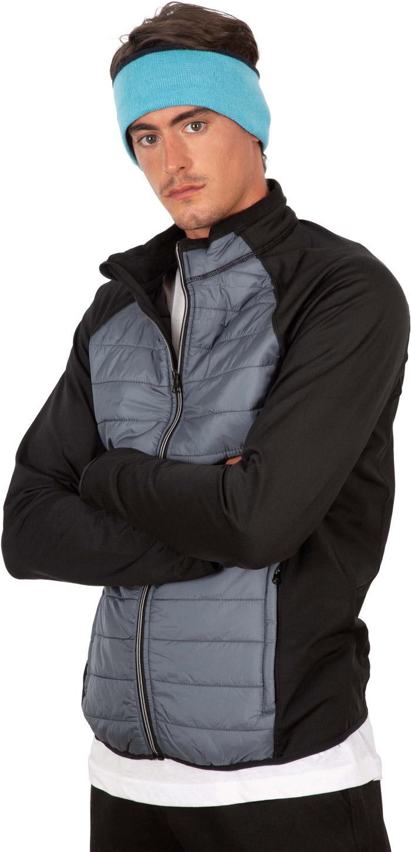Bandeau en maille tricot - KP422