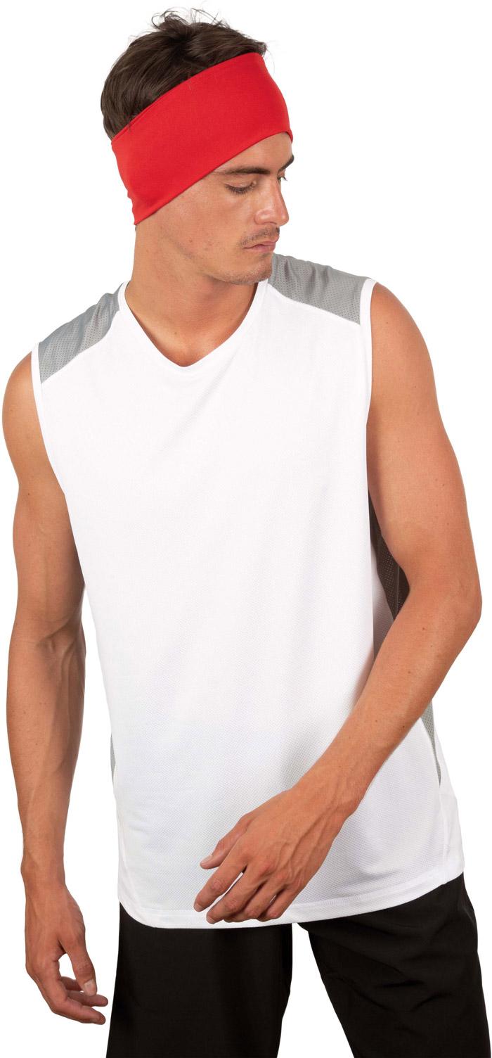 Bandeau en maille tricot - KP428