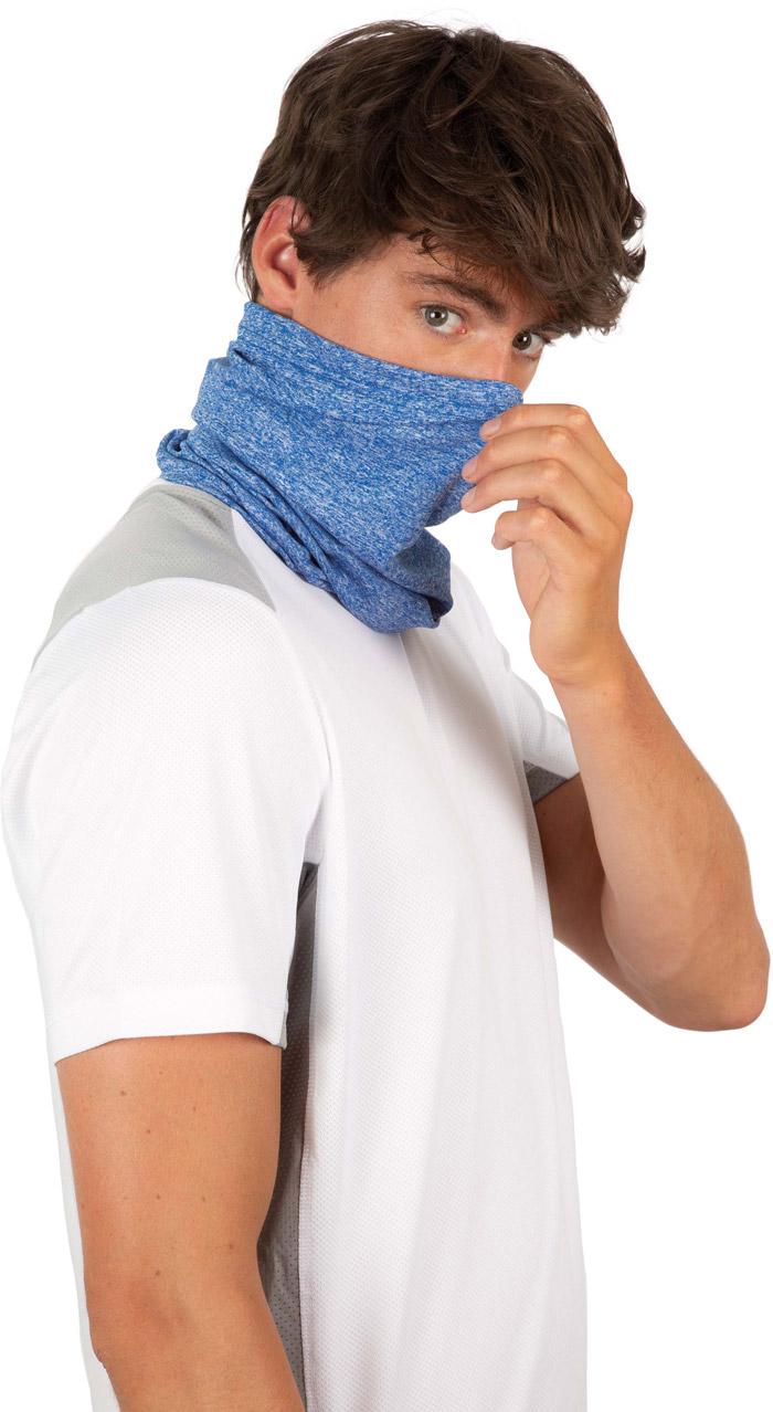 Bandeau multifonction en maille tricot - KP429
