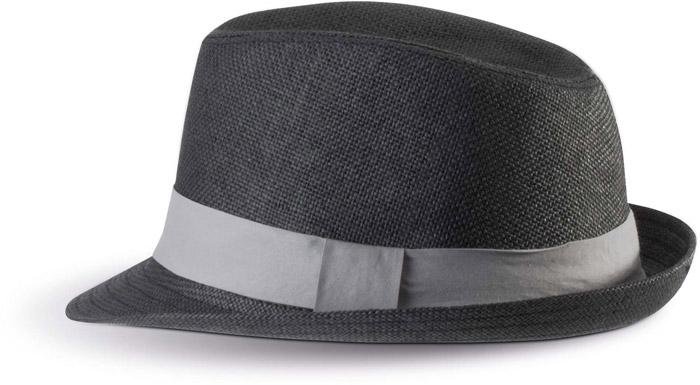 Chapeau en fibre vÉgÉtale - KP608
