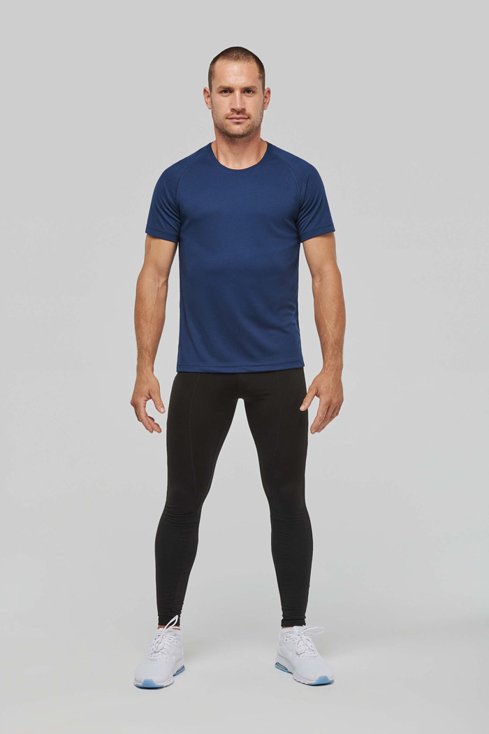 T-shirt sport manches courtes - PA438