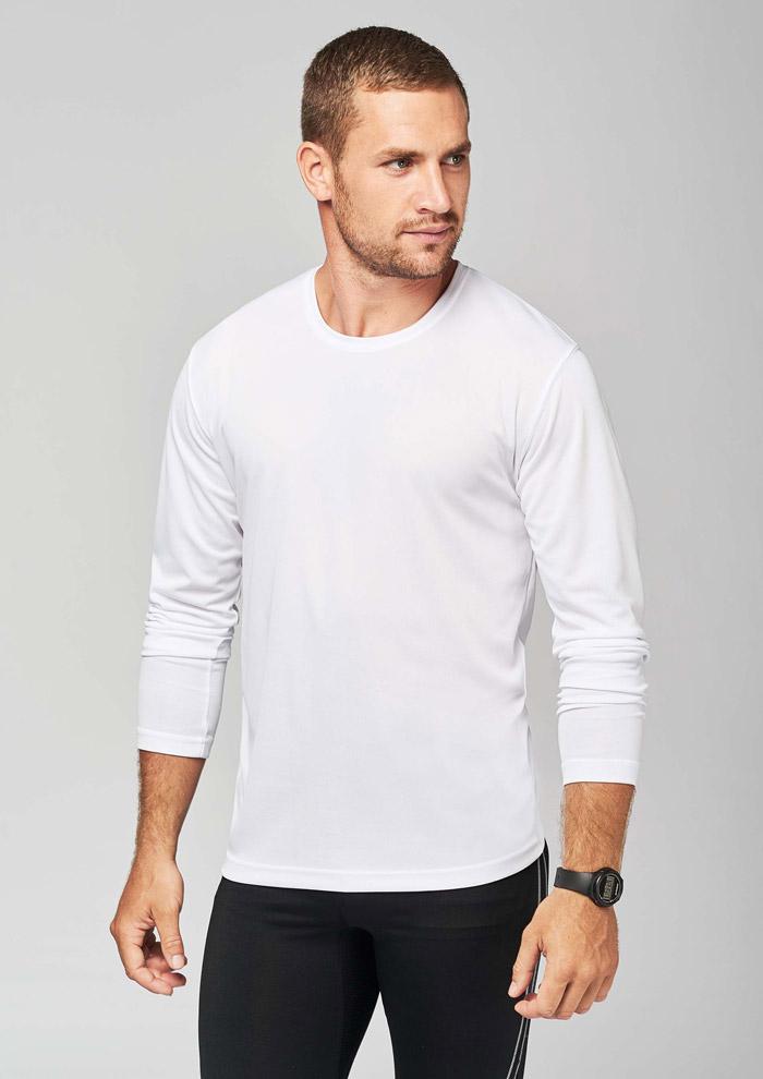 T-shirt sport manches longues - PA443