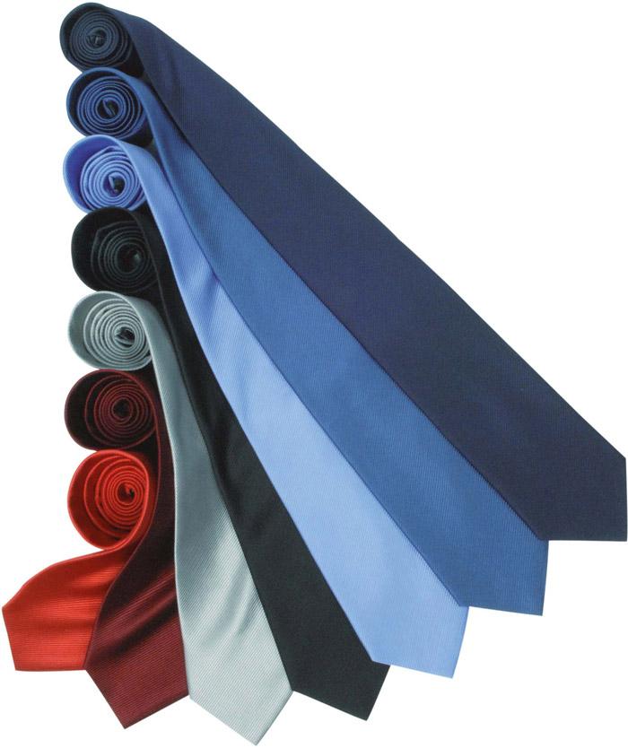 Cravate en soie - PB795
