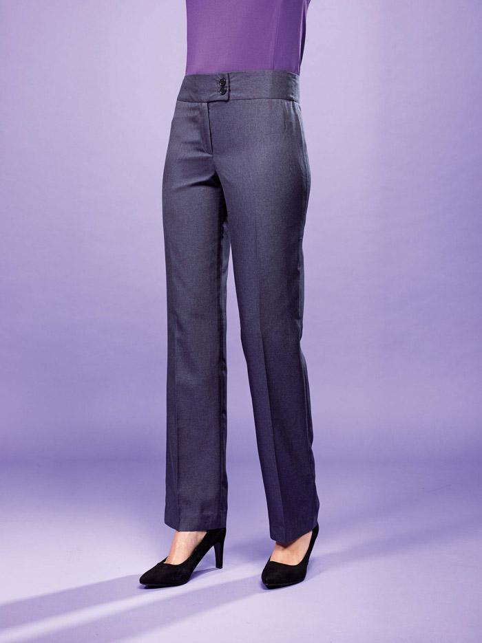 Pantalon droit ''iris'' - PR536