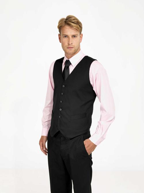 Men waistcoat