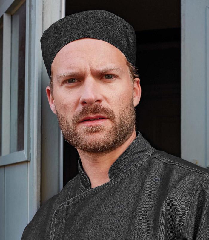 Calot de cuisinier - PR653