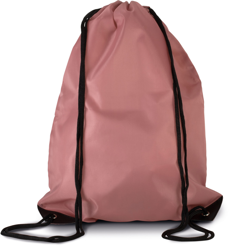Sac à dos avec cordelettes - KI0104