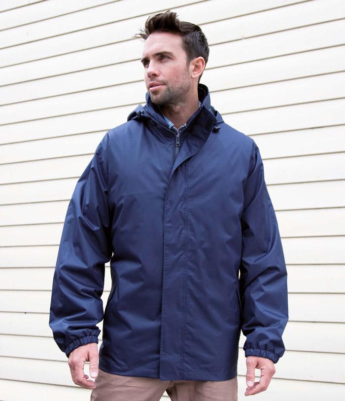 Core 3in1 jacket