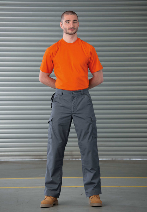 Heavy dury workwear trouser