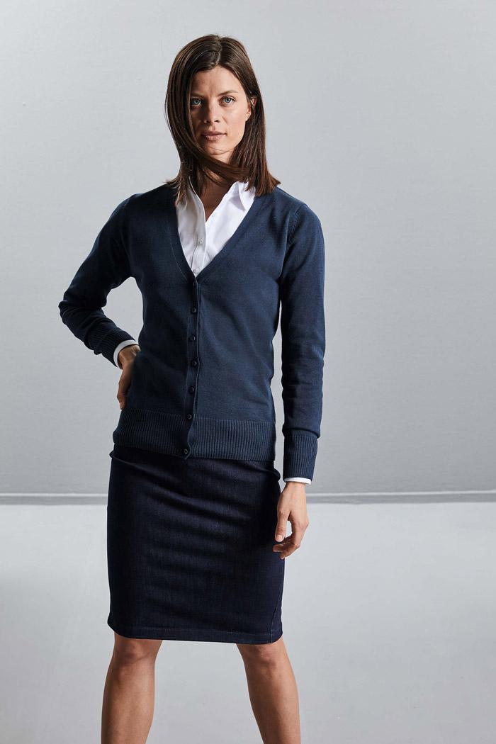 Cardigan femme - RU715F