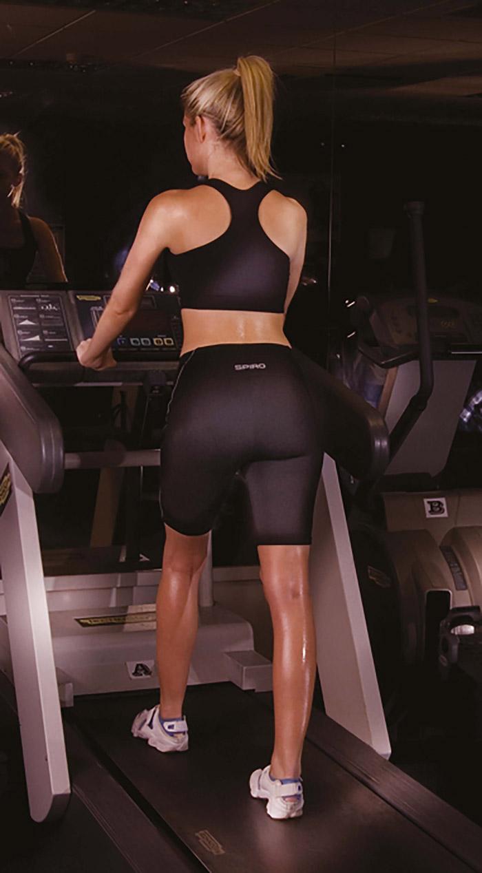 Short femme sprint - S174F