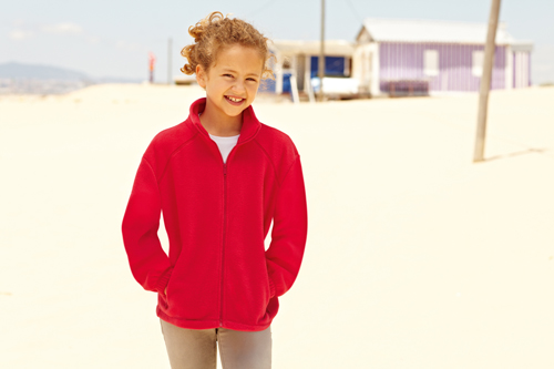 Kids outdoor fleece (62-511-0)