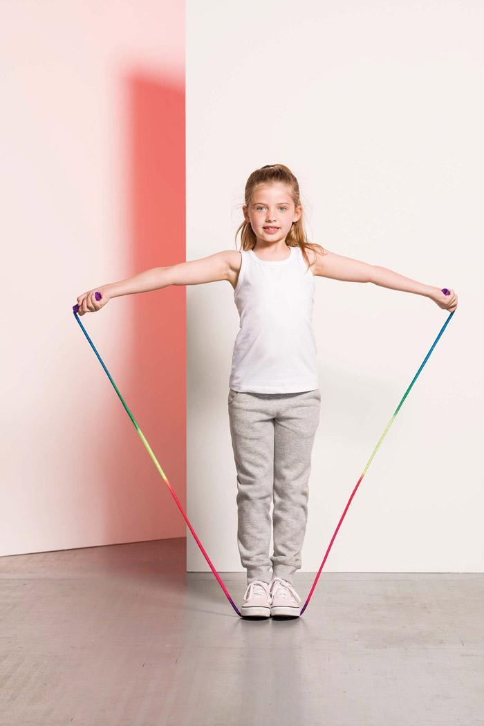 DÉbardeur stretch enfant - SM123