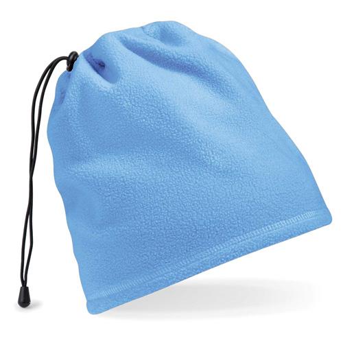 Hat neckwarmer